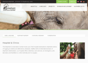 elephantccwp.joomlafact.com