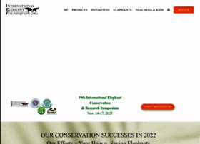 elephantconservation.org