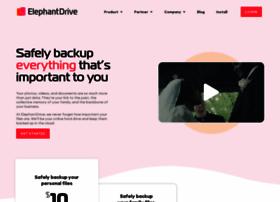 elephantdrive.com
