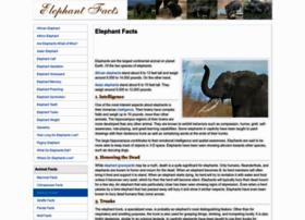 elephantfacts.net