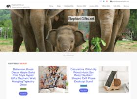 Elephantgifts.net