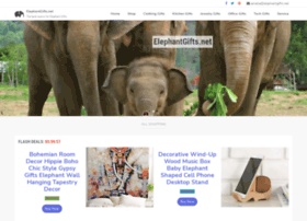 elephantgifts.net