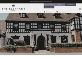 elephanthotel.co.uk