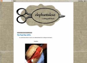 elephantislove.blogspot.com