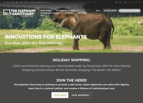elephants.donorshops.com