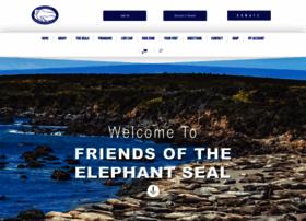 elephantseal.org