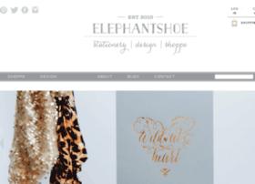 elephantshoe.com