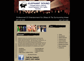 elephantsound.homestead.com
