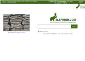 elephind.com