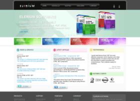 eleriumsoft.com