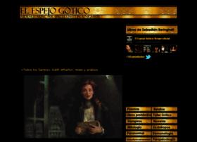 elespejogotico.blogspot.com.ar
