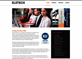 eletech.com