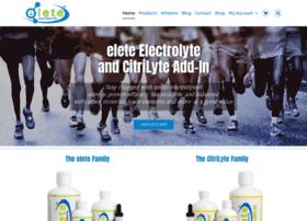 eletewater.com