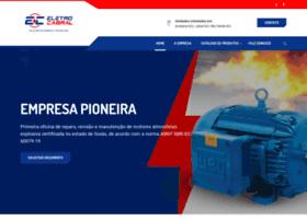 eletrocabral.com.br