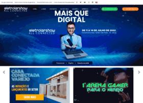 eletrolarshow.com.br