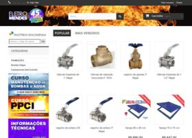 eletromendes.com.br
