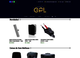 eletronicagpl.com.br