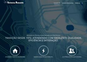 eletronicaromualdo.com.br
