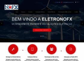 eletronofx.com.br