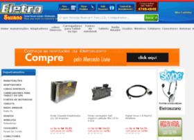 eletrosuzano.com.br