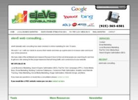 elev8webconsulting.com