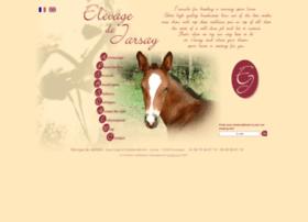 elevage-chevaux-jarsay.com