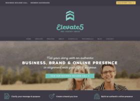 elevate5.com