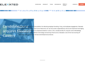 elevatedcareers.com