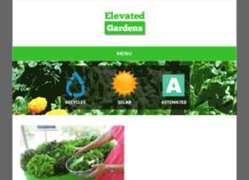 elevatedgardens.com.au