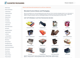 elevatedpackaging.com