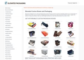 elevatedpackaging.com