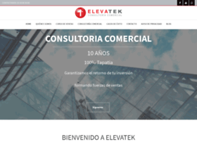 elevatek.com.mx