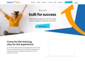 elevatelearning.talentlms.com