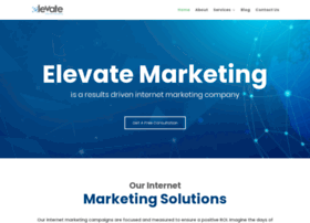elevatemarketing.co.za