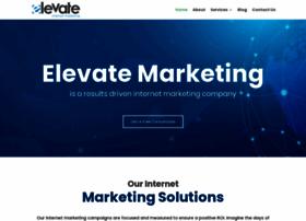 elevatemarketing.co.za