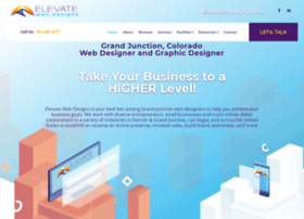 elevatewebdesigns.com
