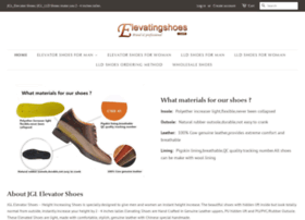 elevatingshoes.com