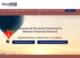 elevatingyourbusiness.com