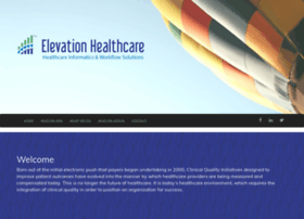 elevationhc.com