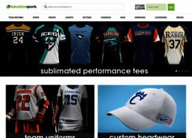 elevationlacrosse.com