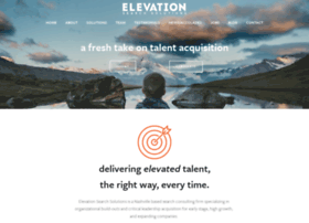 elevationsearchsolutions.com