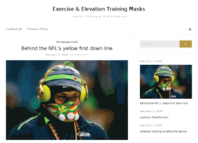 elevationtrainingmaskreview.com