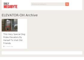 elevator-oh.dailymegabyte.com