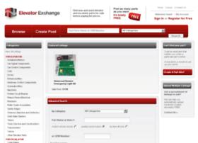 elevatorexchange.com