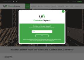 elevatorexpress.com