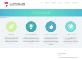 elevatorparts.co.in