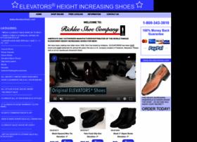 elevatorshoes.com