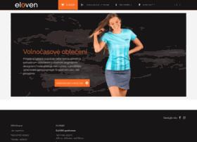 eleven-sportswear.com