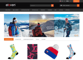 eleven-sportswear.cz