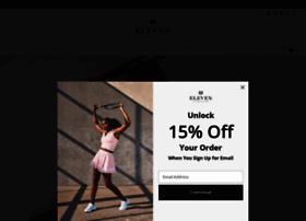 elevenbyvenus.com